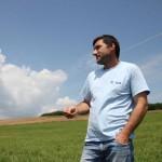 Fermierii își vor primi subvențiile din această săptămână/ Foto: Dan Bodea