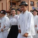 Peste 15 formaţii şi ansambluri artistice se vor întâlni pe scena festivalului de la Bogdand