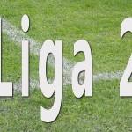 Liga a 2-a/Prima etapă, primul derby în Seria a II-a