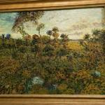 Un tablou de Van Gogh,   regăsit după 100 de ani