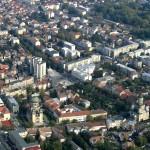 Proiecte de peste 430 milioane euro pentru Zona Metropolitană