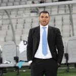 Ionel Ganea a renunțat să-și mai critice jucătorii și speră să salveze Universitatea de la retrogradare