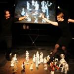 Festivalul Temps d'Images a ajuns în acest an la a şasea ediţie/Foto: www.colectiva.ro