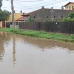 Cod Galben de inundaţii în Transilvania de Nord/ Update: harta interactivă a zonei de risc