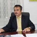 Ionel Torja, directorul Direcţiei de Evidenţă a Persoanelor