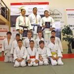 Sergiu a obținut medalia de aur la categoria Under 11 ()