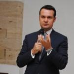 """Cătălin Cherecheş: """"Sunt total împotriva funcţionării Romaltyn pe raza Municipiului Baia Mare"""""""