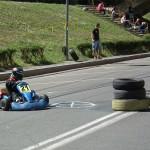 """Adrenalină la cea de a II-a ediţiei a """"Cupei Satu Mare"""" la karting"""