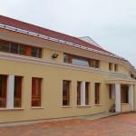 Liceul Teologic Romano-Catolic din Carei, în casă nouă