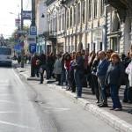 Stresul vieții într-un oraș agitat se reflectă în starea de sănătate a populației