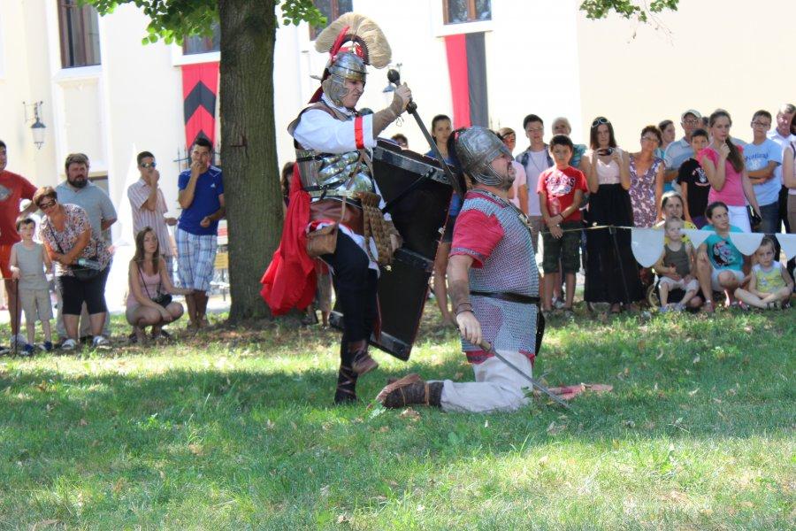 Festival medieval la Sighetu Marmaţiei