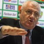 Mitică Dragomir a anunțat marți,   că din 2014 vor retrograda șase echipe din Liga I și vor promova doar două