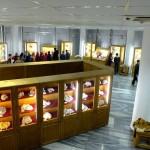 Muzeul de Mineralogie Baia Mare deține cea mai selectă şi mai mare colecţie regională de minerale din Europa