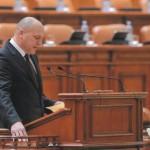 Al doilea parlamentar maramureșean în Comisia pentru Roșia Montană
