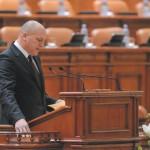 Atac la premier: Un deputat maramureşean îl critică pe Ponta pentru starea infrastructurii din judeţ