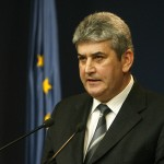 Viceprim-ministrul Gabriel Oprea / Sursa foto: transilvania-tv.ro