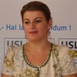 Paula Mare,   realeasă presedinte