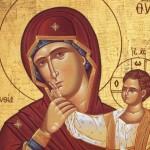 Nașterea Maicii Domnului – prima mare sărbătoare din acest an bisericesc