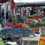 Piața Izvoarele Baia Mare / Sursa foto: glasul.ro