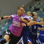 HC Zalău a câştigat la masa verde duelul cu SCM Craiova din etapa inaugurală a Ligii Naţionale