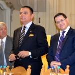 Secretarul general al PNL,   Eduard Hellvig,   a declarat că tinta PNL la alegerile europarlamentare de anul viitor este de a obține 25% la nivel național