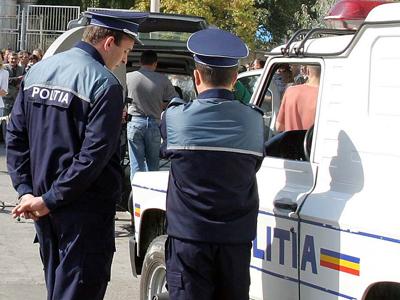 Elevii aşteptaţi la şcoală de aproape 12.000 de poliţişti