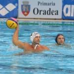 Poloiștii de la CSM Digi Oradea și-au adjudecat primul trofeu al noului sezon,   Cupa României,   învingând în finală pe Sportul Studențesc
