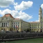Primăria Oradea pregăteşte o amplă campanie de curăţenie de toamnă