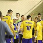 Potaissa Turda are o victorie și un egal în primele meciuri din Liga Națională de handbal / FOTO Dan Bodea