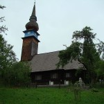 Trei biserici de lemn din Maramureş au fost reabilitate