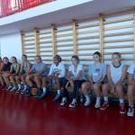 Non combatul celor de la Nova Vita Târgu Mureş le-a adus pe sămtărence în sferturile de finală ale Cupei României