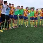 Ripensia Timișoara a eliminat pe Universitatea Cluj din Cupa României, după o evoluție entuziasmantă