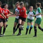 Rugby-istele de la Universitatea Cluj au terminat sezonul pe locul trei,   urmerază Cupa României / FOTO Dan Bodea