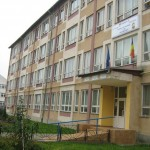 "Școala ""Ion Creangă"" / Sursa foto: edu.ro"