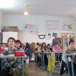 Copiii de la Stîna vor învăţa la Şcoala Simion Bărnuţiu