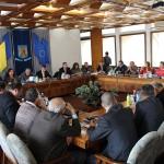 Consiliul Judeţean va sprijini proiectul cu 11.163,  70 euro
