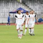 """""""U"""" Cluj țintește prima victorie din acest sezon / Foto: Dan Bodea"""