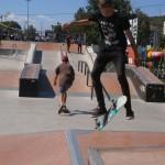 Adrenalină şi sporturi extreme la Festivalul Transylvanian Rippers