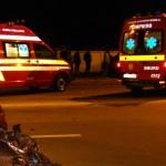 Motociclist decedat într-un accident de circulație pe strada Fabricii