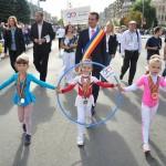Băimărenii sunt invitați să facă sport cu ocazia unei noi ediții a Sărbătorii Castanelor care se va desfășura la sfârșitul acestei săptămâni la Baia Mare