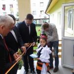 Centru de recuperare pentru copii cu nevoi speciale inaugurat la Sighetu Marmaţiei