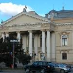 Teatrul de stat 'Regina Maria' din Oradea