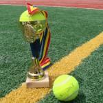 Tenis /Finala Campionatului MAI se va desfășura la Satu Mare