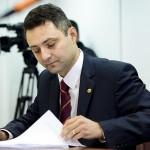 Procurorul general al Parchetului instanţei supreme, Tiberiu Niţu / Sursa foto: rtv.net