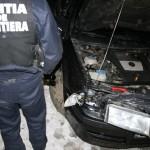 În luna august,   polițiștii au confiscat 148.622 pachete de ţigări / Sursa foto: botosaninecenzurat.ro
