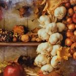 Produse culinare din patru ţări,   prezentate la Muzeul Ţării Oaşului