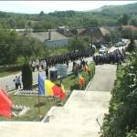 Prefectul de Sălaj: Martirilor de la Treznea le suntem datori cu neuitarea,   nu cu răzbunarea