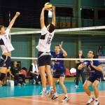 CSVM Zalău se află în linie dreaptă cu pregătirile / Sursa foto: sportulsalajean.ro