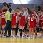 Handbalistele de la HC Zalău în aşteptarea primei victorii. de pe teren propriu. din acest campionat