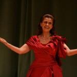 """Presa internaţională o numeşte pe Felicia Filip  """"Diva céleste"""" şi """"Noua Regină a Traviatei""""/Foto: jurnal.ziar.md"""